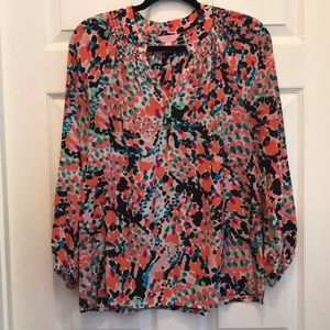 Lilly Pulitzer Elsa Top Medium